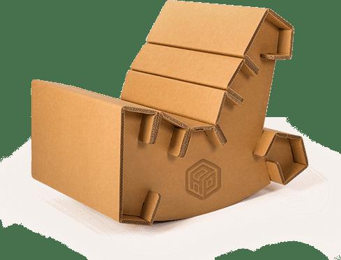 کارتن سازی و جعبه سازی