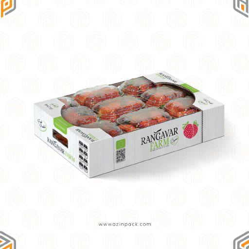 Fruit-pack(carton)